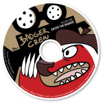 HBB CD enter the badger FCT 01